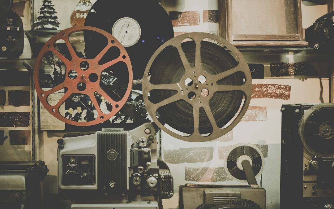 The boom of Canada's film and TV Sector Amidst Pandemic